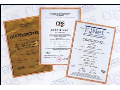 Certifikace syst�mu managementu ��zen� pro zjednodu�en� firemn�ch proces�