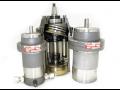 Hydromotory a hydrogenerátory Vrchlabí