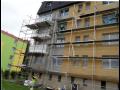 Zateplování domů, stavební úpravy, stavby na klíč