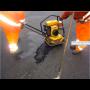 Silniční plasticko-elastické zálivkové hmoty - sortiment pro dopravní a silniční stavby