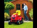 Zahradní technika a nářadí pro zahradu - prodej zahradní i zemědělské techniky a náhradních dílů