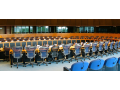 Simultánní  a doprovodné tlumočení na kongresech a konferencích Praha