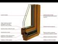 Dřevěná okna, plastová okna i atypická okna SAVA Semily