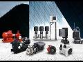 čerpadlové systémy Grundfos