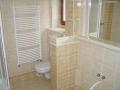 Rekonstrukce koupelny Olomouc