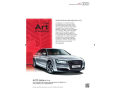 Prodej, nové Audi A8 se světlomety Matrix LED, Ostrava, Opava, Frýdek-Místek