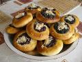 Výroba slaného a sladkého pečiva, pekárna Rudná u Prahy