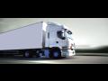 Mezinárodní kamionová doprava a spedice