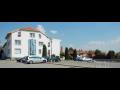Ubytování v Hotelu Brno