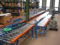 Dopravníkové systémy T M T spol. s r.o. Chrudim pro všechna odvětví průmyslu