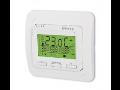 Bezdrátové termostaty i termostaty řízené mobilem