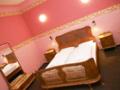 P��jemn� ubytov�n� v hotelu Hustope�e