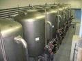 �prava pitn� i technologick� vody