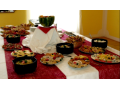 Catering Opava, slavnostní tabule, cofee break Opava