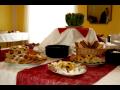 Jídlo a občerstvení na rodinné oslavy, svatby, firemní akce Opava