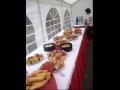 Bagety, chlebíčky, obložené mísy, výroba lahůdek Opava