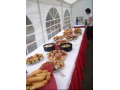 Bagety, chleb��ky, oblo�en� m�sy, v�roba lah�dek Opava