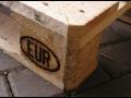 Výkup a prodej europalet