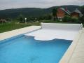 Bazénová roleta Brno