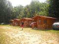 Ubytování u Mušovské přehrady, Mušovská jezera