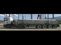 Nadrozměrná doprava, nadměrná přeprava - dopravní služby