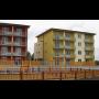 Developerská činnost, generální dodávky staveb - výstavbu bytových a rodinných domů