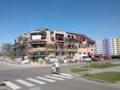 Stavba rodinných domů Hodonín, Jižní Morava