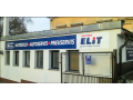 Autoservis NOVOS Liberec. V�m�na autoskel, antikorozn� n�st�ik podvozku i p��prava na STK