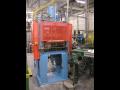 Rekonstrukce a modernizace mechanických a hydraulických lisů