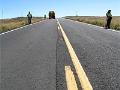 Silniční práce, oprava silnic