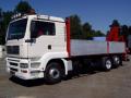 Prodej, výkup, dovoz nákladních automobilů, autobazar Vysočina