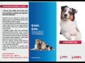 Vyšetření, stanovení paternity u psů pro chovatele Moravskoslezský kraj
