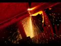 Prodej hutn�ho materi�lu, v�roba ocelov�ch plech�, tvarov�ch v�palk� Ostrava