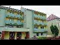 rekonstrukce budov Brno