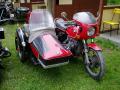 Prodej náhradní díly motocykly, čtyřkolky  BMW Praha