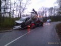 Odtahová služba, odtah vozidel, automobilů Non-Stop  Břeclav