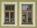 Výroba, montáž, realizace dřevěná eurookna, výlohy Ostrava, Nový Jičín, Zlínský kraj