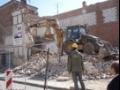 Demolice budov, Jihomoravský kraj