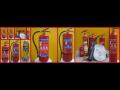Přenosné hasicí přístroje