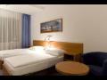 Ubytování pro firmy, zajímavé ceny Brno