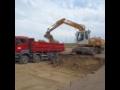 Přeprava stavebních strojů Břeclav