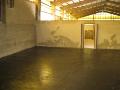 Lité podlahy, rychlé  levné řešení nevyhovujích podlah v průmyslovém provozu