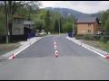 Půjčovna, prodej, servis dopravního značení, světelná signalizace Opava, Moravskoslezský kraj