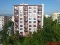Správa bytů, bytových družstev Třebíč