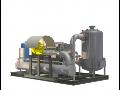 Zařízení pro úpravu bioplynu GTS