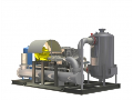 Za��zen� pro �pravu bioplynu GTS