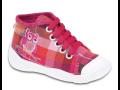 Prodej dětské certifikované obuvi – tenisky a plátěnky Befado