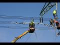 ELEKTROTRANS � komplexn� slu�by v oblasti veden� elekt�iny 110, 220 a 400 kV