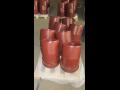 Prodej potrubní příslušenství z oceli, příruby, trubkové oblouky, ohyby, přechody, T-kusy