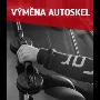 Autoskla, prodej, kódování, výměna autoskel Zlín